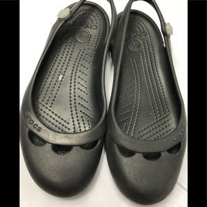 Crocs Sz 6W